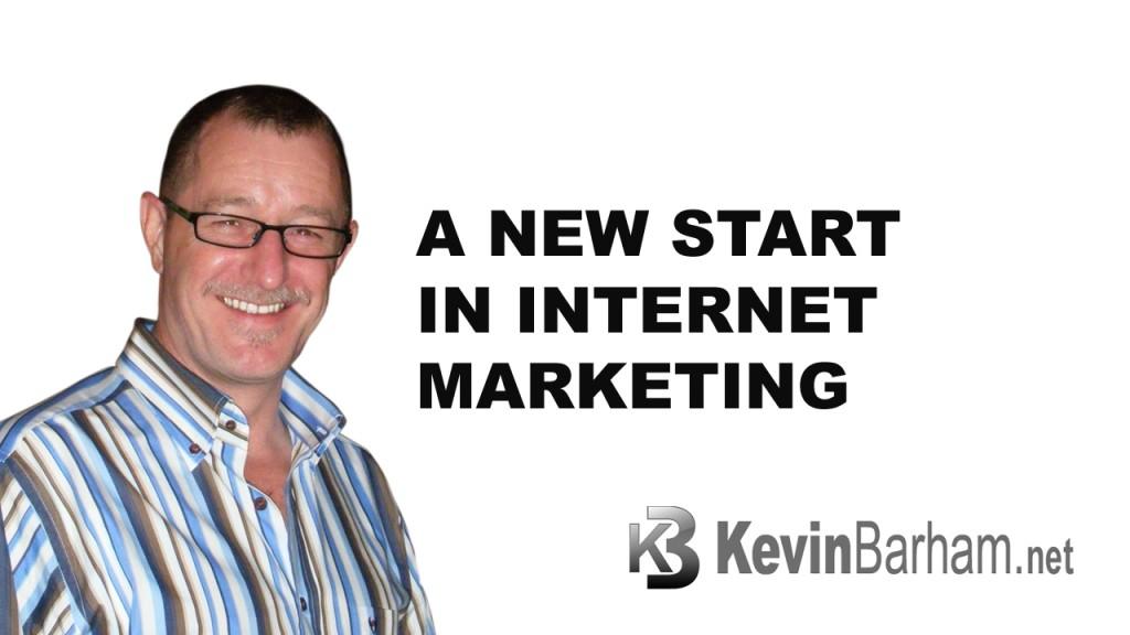 Kevin Barham
