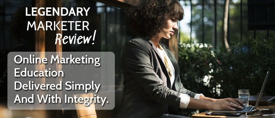 How To Register Legendary Marketer  Internet Marketing Program Warranty